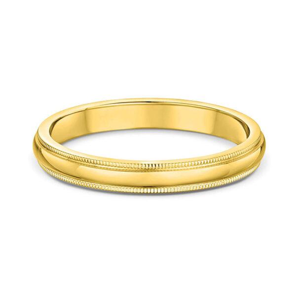 Βέρες χρυσές γάμου