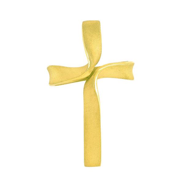 Σταυρός βάπτισης για κορίτσια
