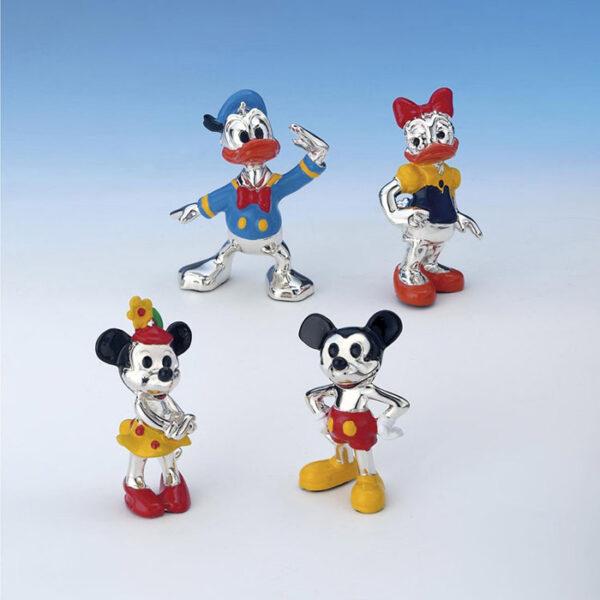 Δώρα βάπτισης φιγούρα Disney Minnie
