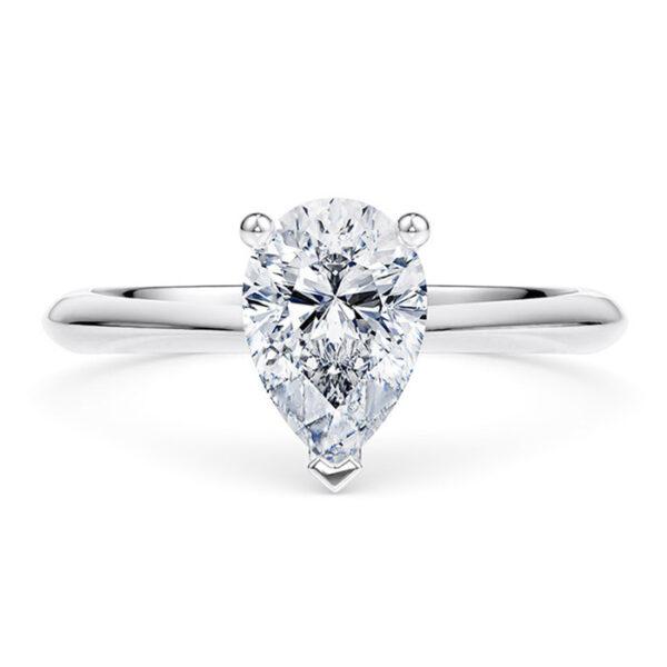 Δαχτυλίδια μοντέρνα διαμάντια