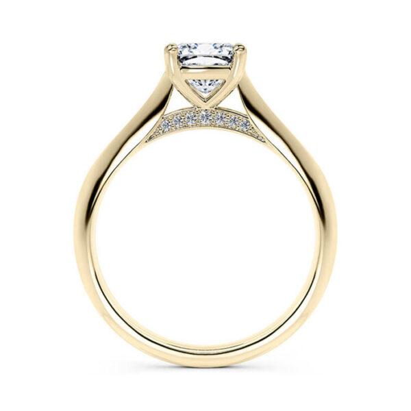 Δαχτυλίδι χρυσό κόσμημα για γάμο - Κόσμημα και ρολόγια Ketsetzoglou