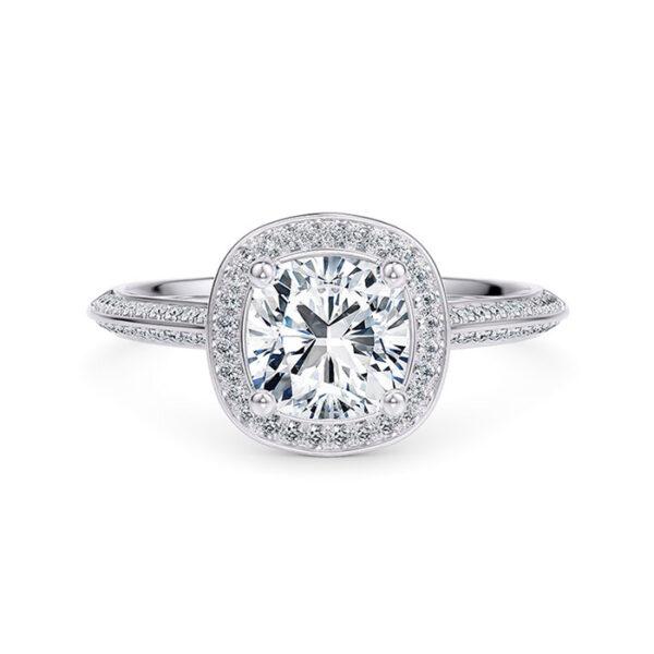 Δαχτυλίδια δαχτυλίδι με διαμάντια
