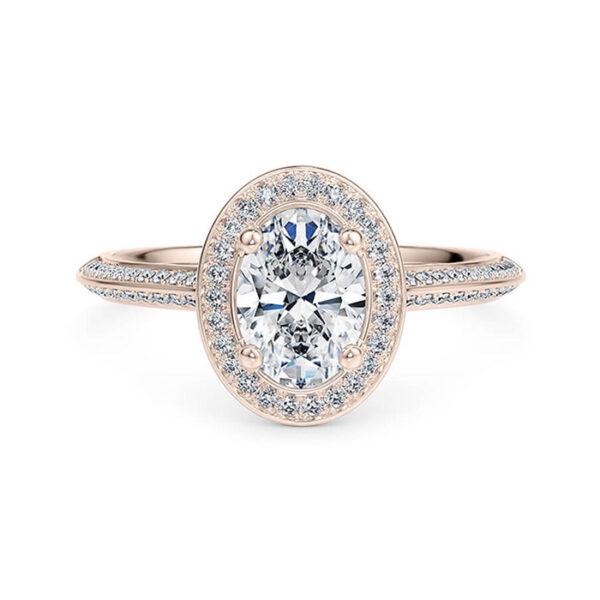 Πολύτιμα δαχτυλίδια σετ γάμου – Online eshop Ketsetzoglou.gr