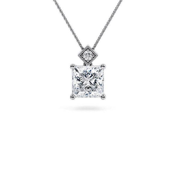 Κοσμήματα μπριγιάν κολιέ σετ γάμου