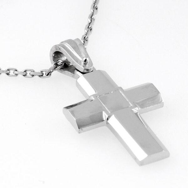 βαπτισης σταυρος