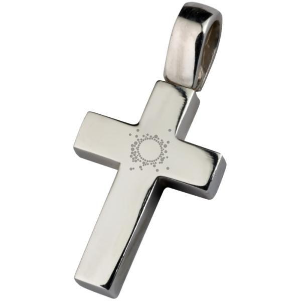 βαπτιστικος σταυρος