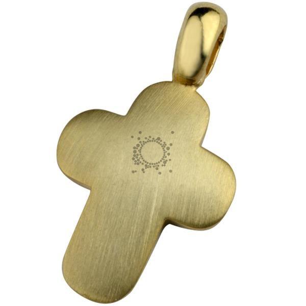 σταυρος χρυσος βαπτισης