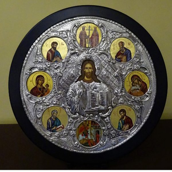 Εικόνα Βίος Χριστού