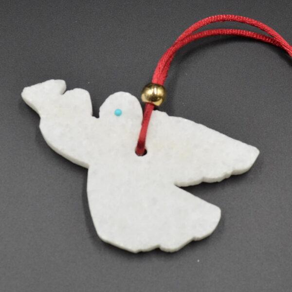 αγγελος χριστουγεννιατικο δωρο