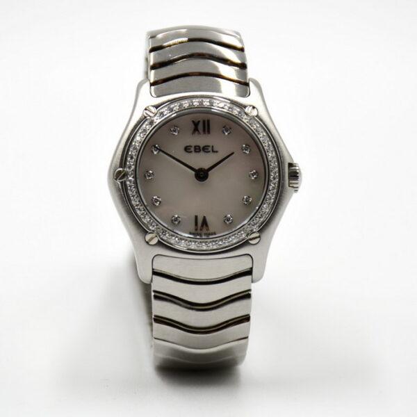 ρολόι γυναικείο Ebel