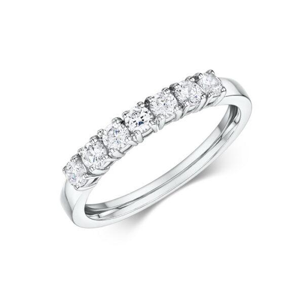 σειρέ δαχτυλίδι με διαμάντια
