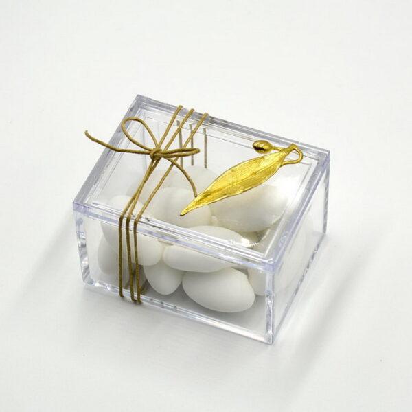 νέα συλλογή σε μπομπονιέρες γάμου