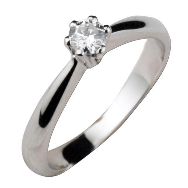 αρραβώνα δαχτυλίδι μονόπετρο