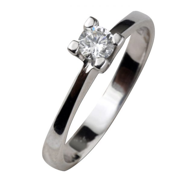 Αρραβώνα δαχτυλίδι
