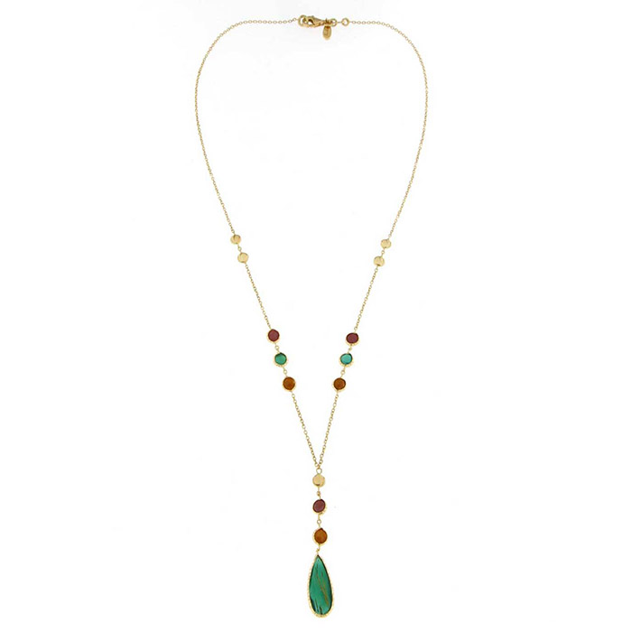 Exclusive jewellery Ketsetzoglou κολιέ 18 Κ