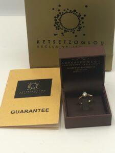 Ketsetzoglou Exclusive Jewellery