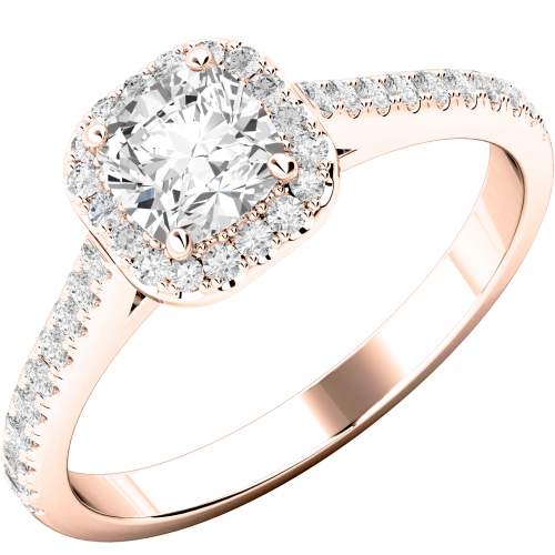 δαχτυλίδια με διαμάντια