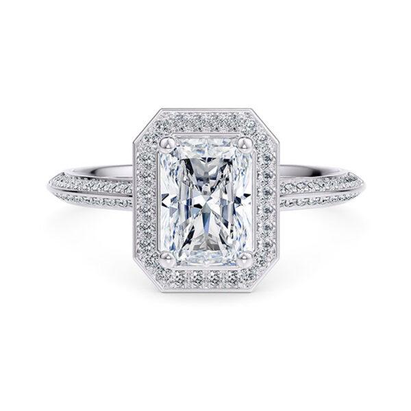 Χειροποίητα δαχτυλίδια κοσμήματα γάμου η αρραβώνα